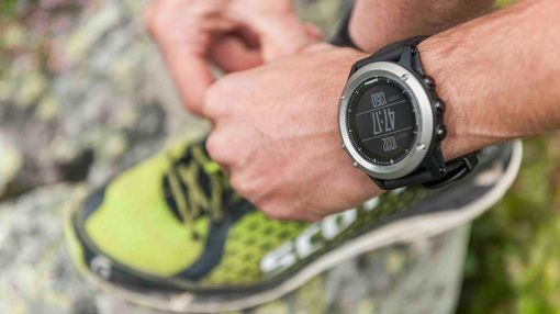 Garmin Stock Cut To Sell By Goldman Sachs On Fitness Headwinds