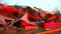Tornado kills at least one in Oklahoma
