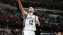 Steal of the Night - Nick Calathes