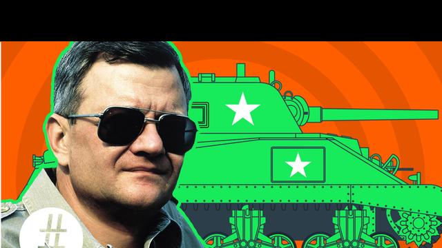 Tom Clancy In Numbers