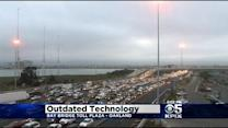 Technology For Bay Bridge Metering Lights Dates Back To 1970s