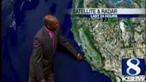 Check out your Sunday evening KSBW Weather Forecast 06 02 13