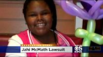 Jahi McMath's Family Sues Oakland Hospital Over Surgery That Left Her Brain-Dead