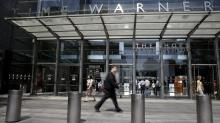 AT&T buying HBO and CNN owner Time Warner for $85.4 billion
