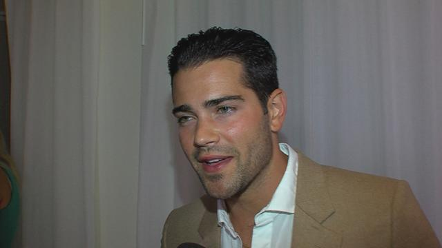 Jesse Metcalfe 'Looking Forward' To 'Dallas' Season 3