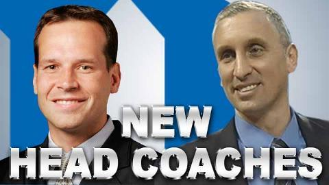 Drew Barry on Bobby Hurley, Chris Collins Landing Head Coaching Jobs