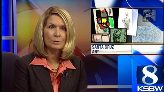 Art project 'We Are Santa Cruz' needs Santa Cruz locals Friday