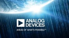 What to Expect From Analog Devices' Q2 Results