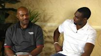 Tim Hardaway Shares Son's Weaknesses