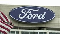 Ford Sales Up; Best March in 8 years