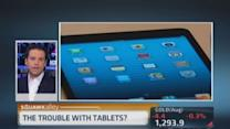 State of tablet market