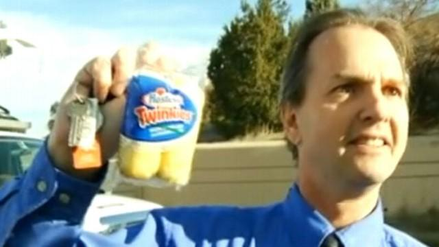 Hostess Twinkies Become Collector's Items