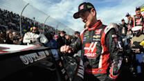 Busch: 'If you can't beat them, join them'