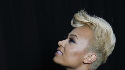 Emeli Sande on med school, life in Scotland