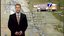 Kyle's Friday AM Forecast