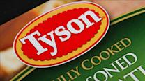 Tyson Ups Estimates and Trims Fat After Hillshire Buy