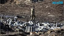 Ruins and Recriminations After Rebel Advance on Two East Ukrainian Towns