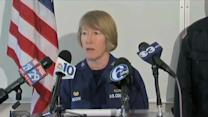 U.S. Coast Guard update on Paulsboro train wreck
