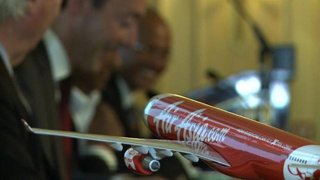 AirAsiaX places $6 bn order for 25 Airbus A330s