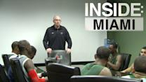 Inside: Miami | Coach L Gets Hurricanes Ready for Duke