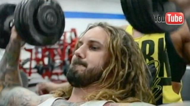 As I Lay Dying Singer Blames Steroids For Murder-For Hire Plot