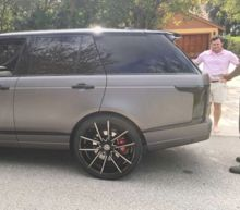 Justin Thomas Buys Awesome New Car After Back-to-Back PGA Tour Wins