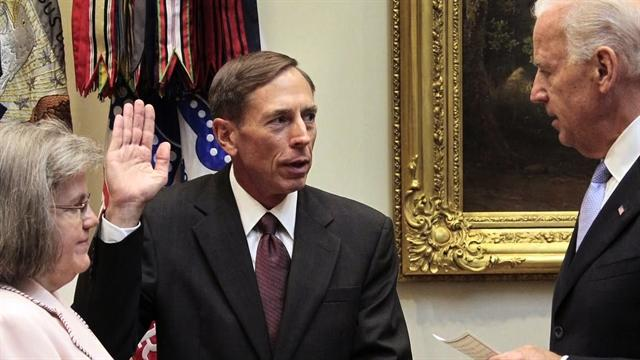 Petraeus players: What's their next move?
