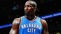 Where will Kendrick Perkins land?