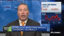 Jeff Gundlach sees summer correction in the stock market