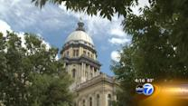 Topinka says state's budget problem will worsen