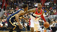 Wizards' rookie Sheldon McClellan now goes by Sheldon Mac, who is not Shelvin Mack