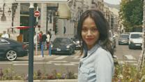 A Nice Dream Featuring Zoe Saldana (August 2014)