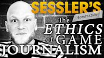 Publishers, Game Journalists, and OTHER EVILS! - Sessler's ...Something