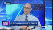 China banks set to report earnings: What to expect