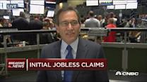 Weekly jobless claims up 10K to 268,000