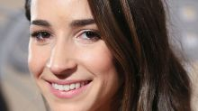 Aly Raisman on Her Sizzling Sports Illustrated Shoot: It Was 'empowering'