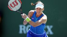 Mailbag: Andrea Petkovic takes over from Miami