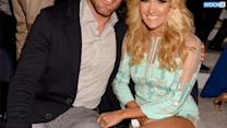 Carrie Underwood Is Pregnant!