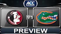 Preview | Florida State vs Florida | ACC Digital Network