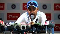 Sehwag upbeat on 'young' Indian team