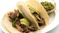 Around the World in 80 Dishes - How to Make Mexican Carnitas Tacos, Part 3