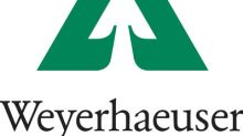 Simons to represent Weyerhaeuser at REITWeek: NAREIT's Investor Forum