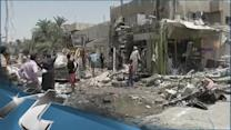 War & Conflict Breaking News: Series of Attacks Kill 51 People Across Iraq