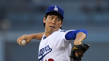 Maeda among our fantasy experts' favorites