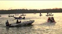 Bassmaster Classic kicks off at Grand Lake