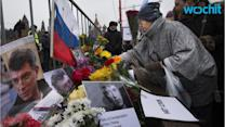 Somber Russians Fear for Their Country's Future After Boris Nemtsov's Murder