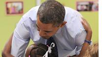 Obama: Make Preschool Available to All 4-yr-olds