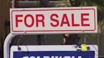 California's foreclosure rate plunges
