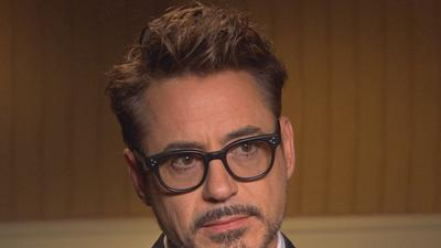 Robert Downey Jr. Talks 'Iron Man 3': Is This The End?