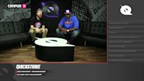 Margiela x Converse x Stalley x JBF Customs x Lebron 11 | QUICKSTRIKE S2 E1